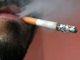 Fumar podria dañar ADN en minutos.