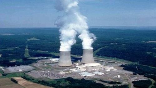 EE.UU. impulsará el desarrollo de energía nuclear a pesar del desastre de Japón.