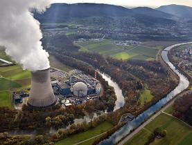 Suiza suspende planes de nuevas plantas nucleares
