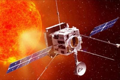 'Solar Orbiter': la misión europea se acercará más que nunca al Sol.