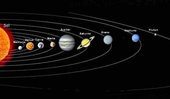 Eris, el 'planeta de la discordia' que degradó a Plutón, es más pequeño de lo que se creía