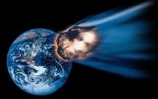 El origen de la vida en la Tierra, pudo surgir gracias a los asteroides