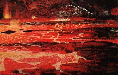 Hallan en el ARN nuevas pistas sobre el origen de la vida en la Tierra