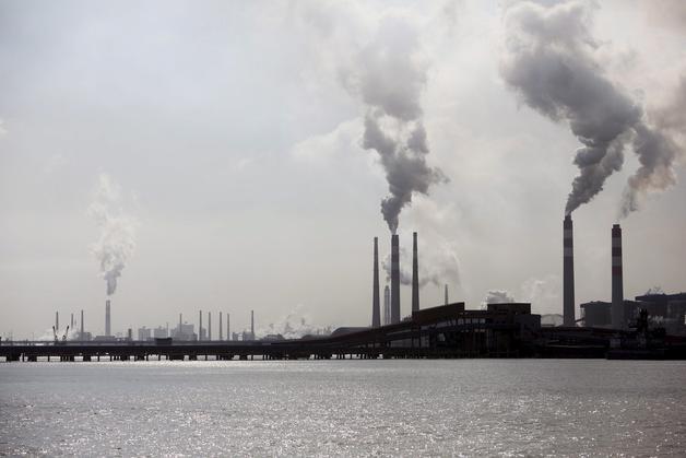 China planea reducir niveles de contaminación en Pekín en un 30% para 2020