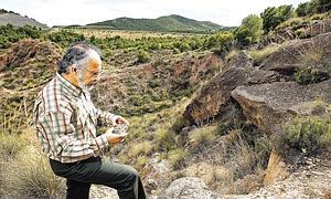 «La sobreexplotación del acuífero del Guadalentín no causó el terremoto»