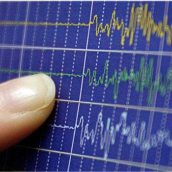 Temblor de 5.5 en Israel