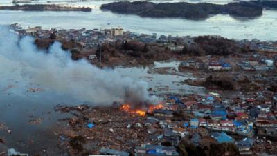 Isla de basura de 1.5 toneladas se acerca a EU